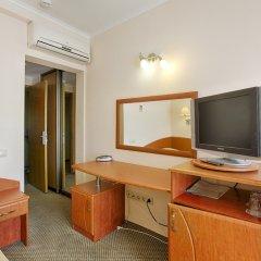 Гостиница Пансионат Бургас удобства в номере