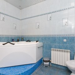 Мини-Отель Четыре Сезона ванная фото 4