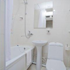 Гостиница Тагил ванная фото 4