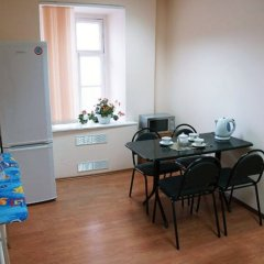 Хостел Гостиный Двор на Полянке Москва удобства в номере фото 2