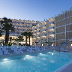Отель Delfin Playa бассейн фото 13