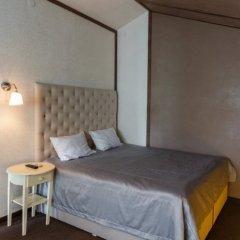Гостиница Дача Del Sol комната для гостей фото 2