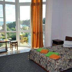 Гостиница Guest House Gornaya Orkhideya комната для гостей фото 3
