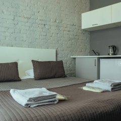 Мини-отель Geleon 3* Номер Комфорт разные типы кроватей фото 10