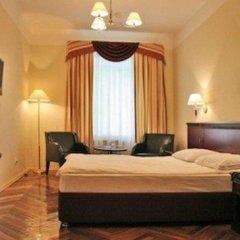 Гостиница Congress Complex комната для гостей