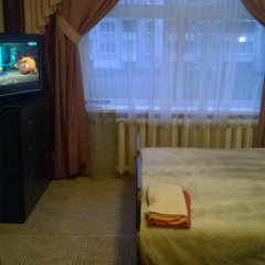 Мини-Отель Simple Стандартный номер фото 17