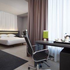 Отель Four Elements Hotels Ekaterinburg 4* Полулюкс фото 4
