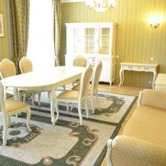 Гостиница Святой Георгий Президентский люкс разные типы кроватей фото 5
