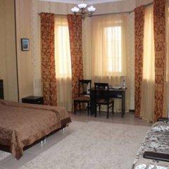 Гостиница Krepost Mini Hotel в Махачкале отзывы, цены и фото номеров - забронировать гостиницу Krepost Mini Hotel онлайн Махачкала комната для гостей фото 4