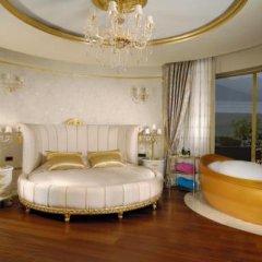 The Bodrum by Paramount Hotels & Resorts 5* Вилла Paramount grand с различными типами кроватей фото 4