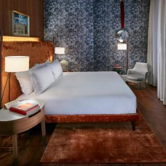 Отель Mandarin Oriental, Milan 5* Люкс с различными типами кроватей