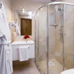 Гостиница Гранд Чайковский 4* Стандартный номер с различными типами кроватей фото 11