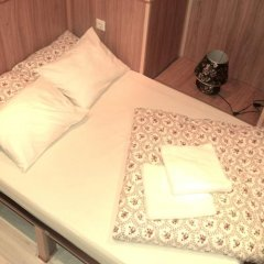 Гостиница Серебряный Двор комната для гостей фото 5
