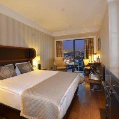 Отель Titanic Business Golden Horn 5* Номер Делюкс с различными типами кроватей фото 2