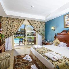 Отель Titanic Palace & Aqua Park Hrg комната для гостей фото 3