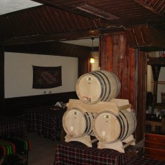 Мини-Отель Chardatsite удобства в номере фото 2