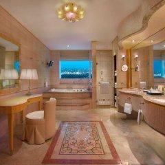 Отель Grand Hyatt Dubai 5* Люкс Prince фото 2