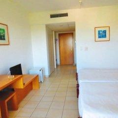 Отель Alfamar Beach & Sport Resort 3* Люкс с двуспальной кроватью