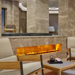 Отель The Alexander, A Luxury Collection Hotel, Yerevan Армения, Ереван - отзывы, цены и фото номеров - забронировать отель The Alexander, A Luxury Collection Hotel, Yerevan онлайн спа фото 5