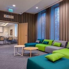 Отель Holiday Inn Warsaw City Centre