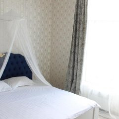 Гостиница Chotyry Legendy комната для гостей