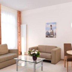 Отель Aparthotel Neumarkt комната для гостей фото 5
