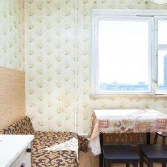 Гостиница Domumetro Vykhino в Москве отзывы, цены и фото номеров - забронировать гостиницу Domumetro Vykhino онлайн Москва комната для гостей фото 3