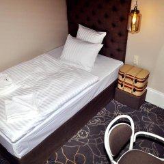 Отель Чайковский 4* Номер категории Эконом фото 11