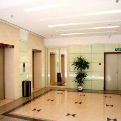 Отель California Hotel Zhongshan Китай, Чжуншань - отзывы, цены и фото номеров - забронировать отель California Hotel Zhongshan онлайн интерьер отеля фото 2