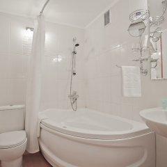 Гостиница Тагил ванная фото 2