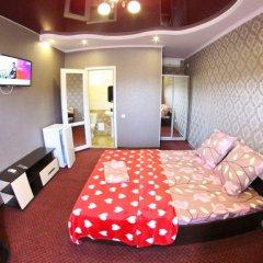 Гостевой Дом Добрый Хозяин Стандартный номер с различными типами кроватей фото 7