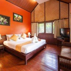 Отель Pinnacle Samui Resort комната для гостей фото 5