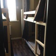 Хостел The Secret Place Кровать в общем номере фото 8