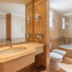 Отель Cleopatra Luxury Resort Makadi Bay ванная
