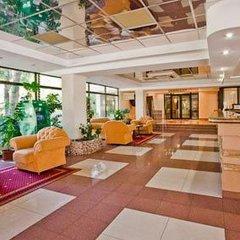 Гостиница Пансионат Бургас интерьер отеля фото 3