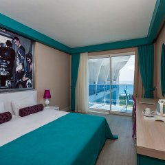 Sultan of Dreams Hotel & Spa комната для гостей фото 3