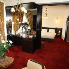JK Hotel удобства в номере фото 2
