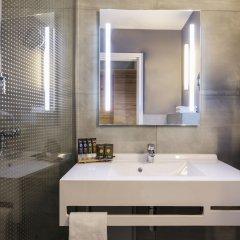 Novotel Warszawa Centrum Hotel 4* Представительский номер с различными типами кроватей фото 9