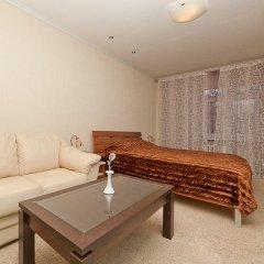 Гостиница Гостевые комнаты Аврора УрФУ Номер категории Эконом с двуспальной кроватью