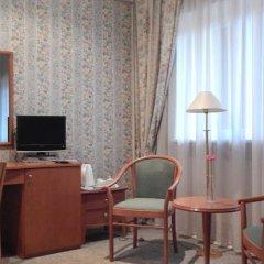 Мини-отель «Д-клуб» удобства в номере