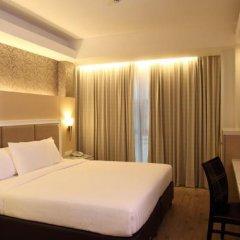 Отель Prestige Suites Bangkok Бангкок комната для гостей фото 14