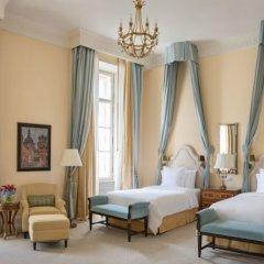 Гостиница Four Seasons Lion Palace St. Petersburg 5* Президентский люкс с двуспальной кроватью фото 4