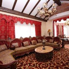Гостиница Нессельбек 3* Президентский номер с различными типами кроватей