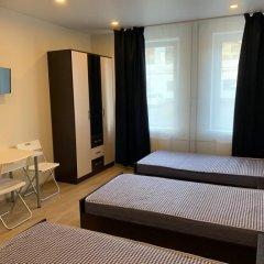 Гостиница Аксинья Стандартный номер с различными типами кроватей фото 3