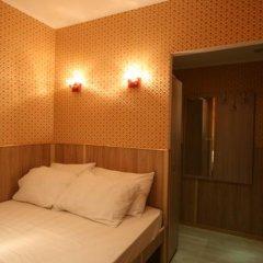 Гостиница Серебряный Двор сауна фото 2