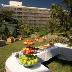 Отель Sofitel Tahiti Maeva Beach Resort фото 2