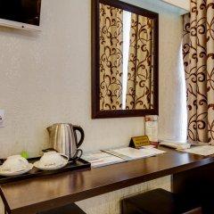 Отель Привилегия 3* Стандартный номер фото 6