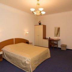 Гостиница Олимп Полулюкс с разными типами кроватей фото 2