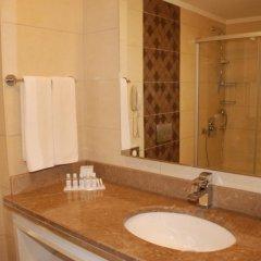 Villa Side Residence 5* Номер категории Эконом с различными типами кроватей фото 2