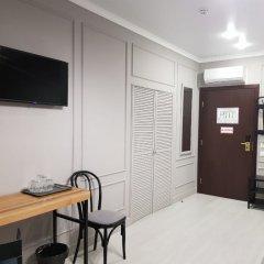 Гостиница ReMarka на Столярном Улучшенные номера с 2 отдельными кроватями фото 6